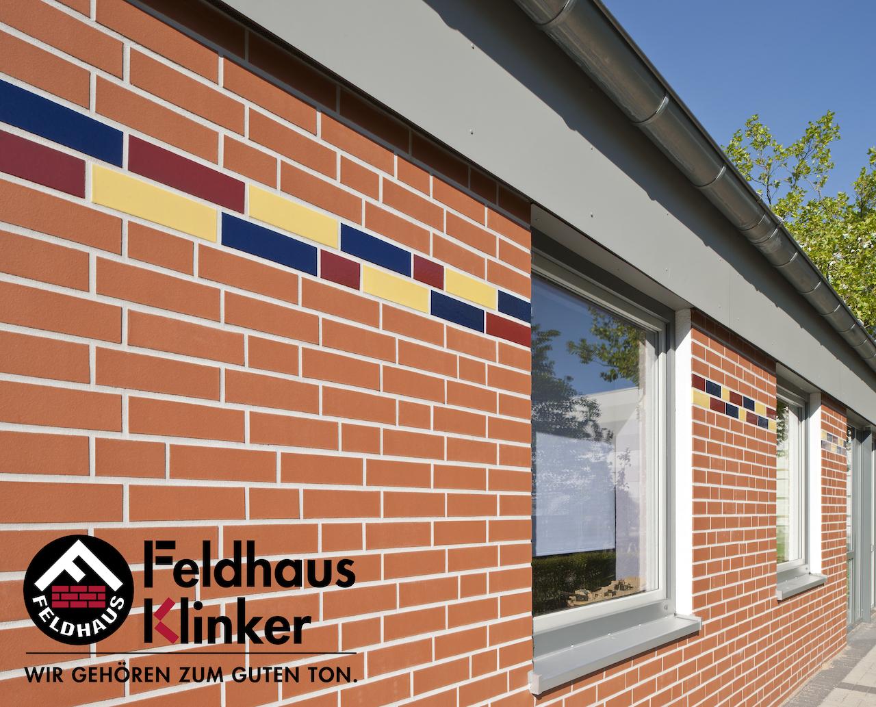 Feldhaus Klinker R480 Terreno Liso 12