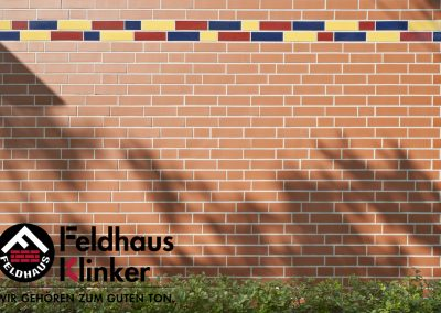 Feldhaus Klinker R480 Terreno Liso 14
