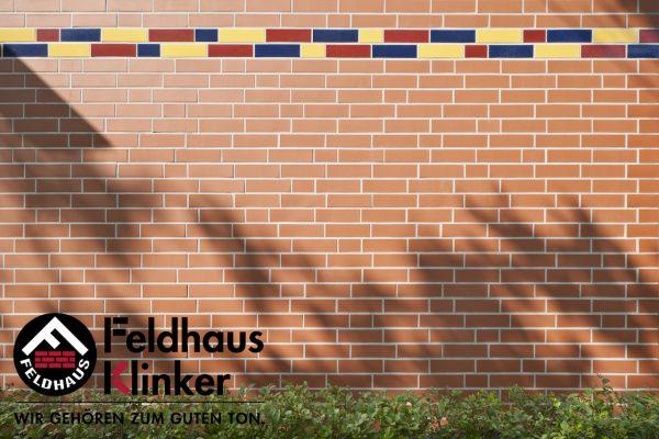 Feldhaus Klinker R480NF9 terreno liso