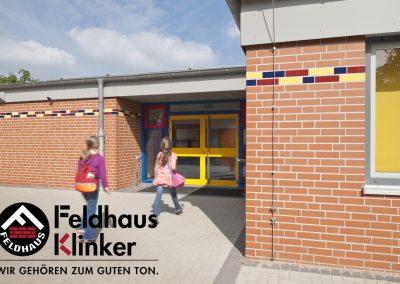 Feldhaus Klinker R480 Terreno Liso 15