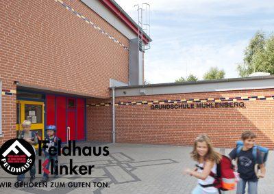 Feldhaus Klinker R480 Terreno Liso 16