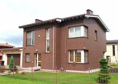 Feldhaus Klinker R500 Geo Liso 1