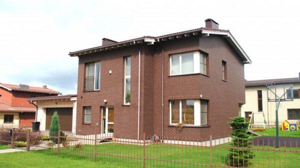 Feldhaus Klinker R500NF9 geo liso