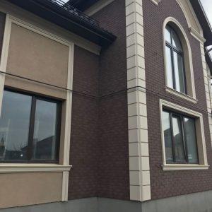 Feldhaus Klinker R535 terra mana