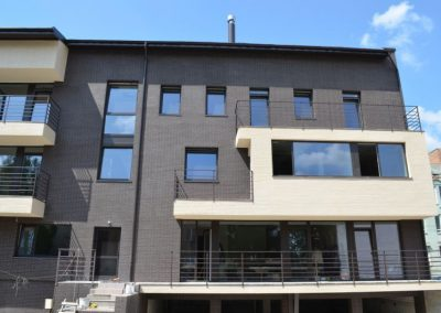 Feldhaus Klinker R540 Geo Senso 6