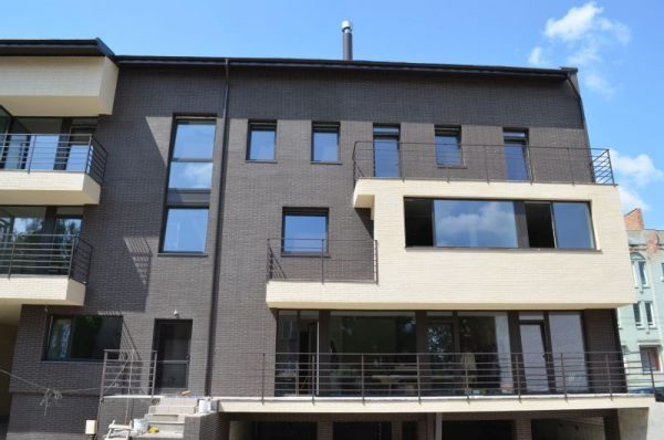 Feldhaus Klinker R540NF9 geo senso