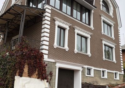 Feldhaus Klinker R550 Geo Sabio 7