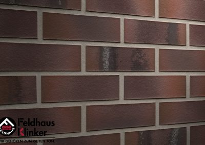 Feldhaus Klinker R561 Carbona Carmesi Maritimo 11