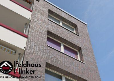 Feldhaus Klinker R561 Carbona Carmesi Maritimo 2