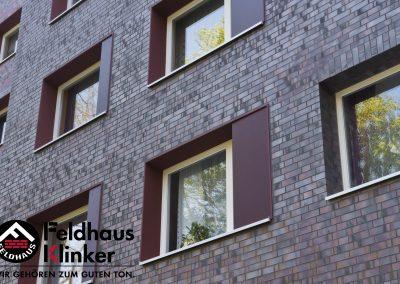 Feldhaus Klinker R561 Carbona Carmesi Maritimo 3