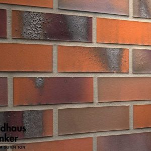Feldhaus Klinker R562 carbona terreno bluastro