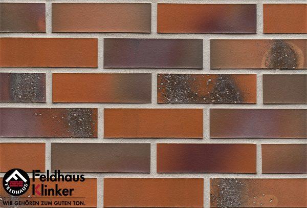 Feldhaus Klinker R582NF14 salina terreno bluastro