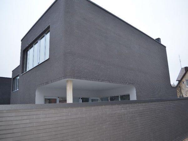 Feldhaus Klinker R700NF9 anthracit liso