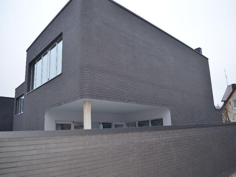 Feldhaus Klinker R700 Anthracit Liso 13