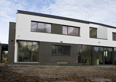Feldhaus Klinker R700 Anthracit Liso 2