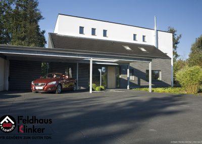 Feldhaus Klinker R700 Anthracit Liso 21