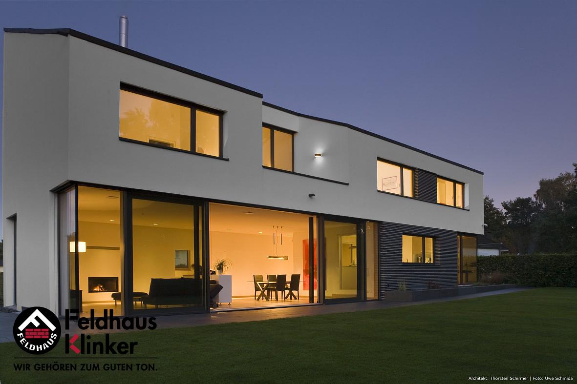 Feldhaus Klinker R700 Anthracit Liso 22