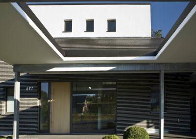 Feldhaus Klinker R700 Anthracit Liso 6