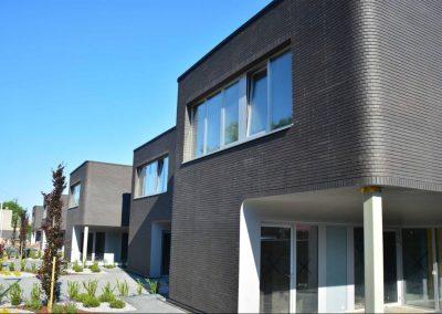 Feldhaus Klinker R700 Anthracit Liso 8