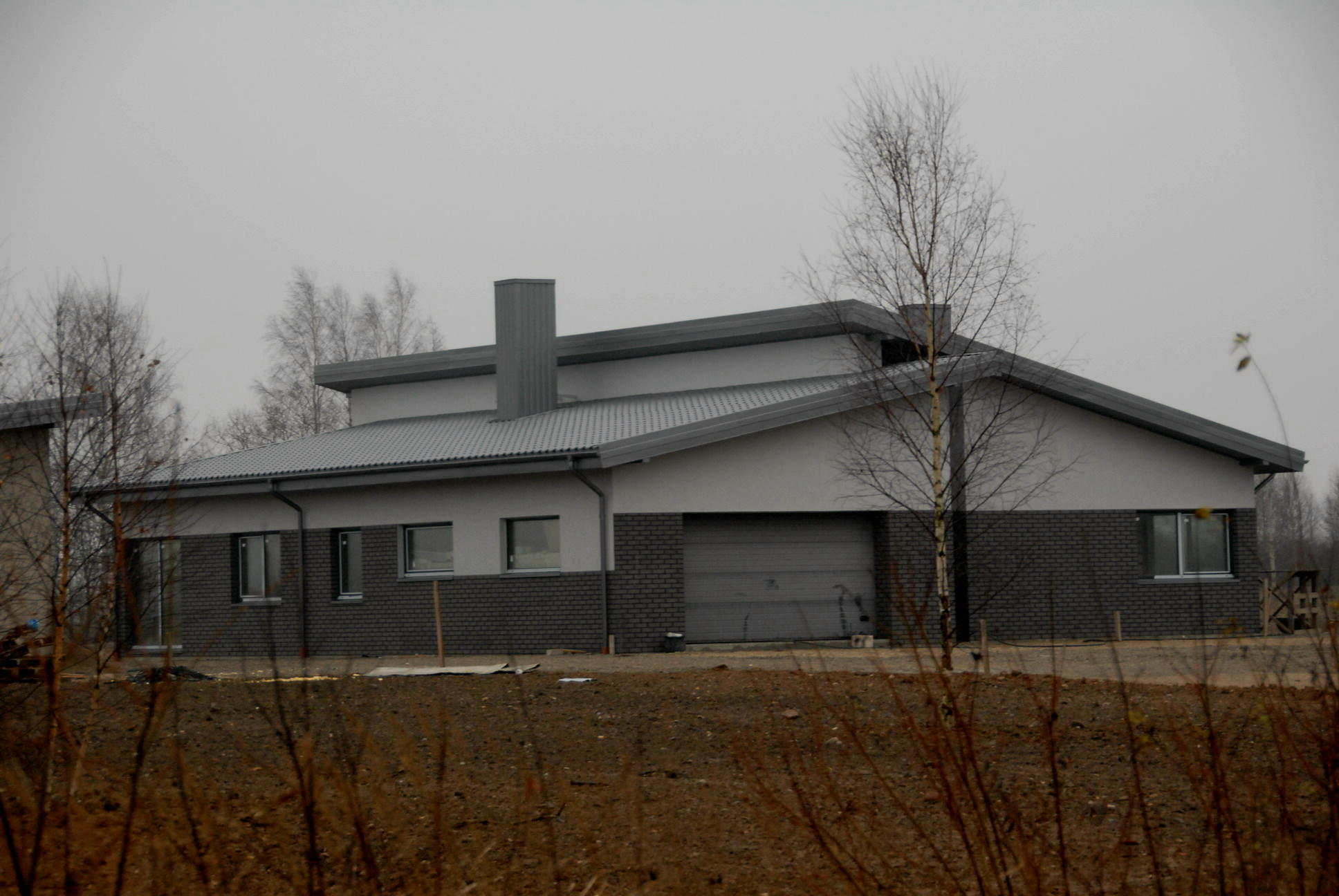 Feldhaus Klinker R735 Anthracit Mana 2
