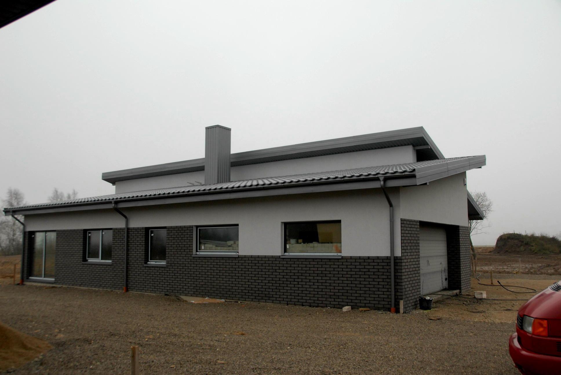 Feldhaus Klinker R735 Anthracit Mana 3