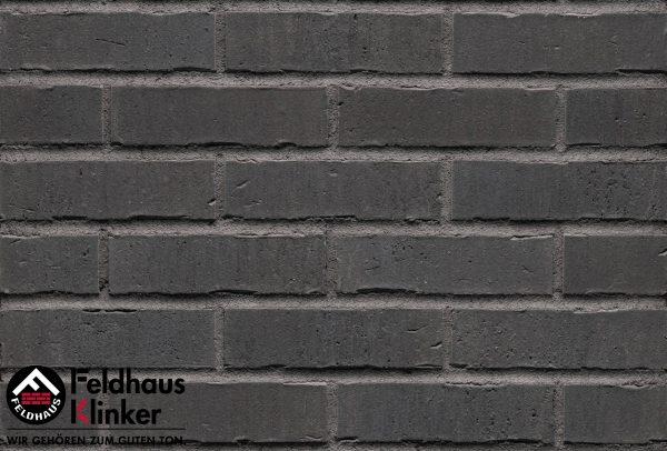 Клинкерные термопанели Feldhaus Klinker R736 vascu vulcano petin