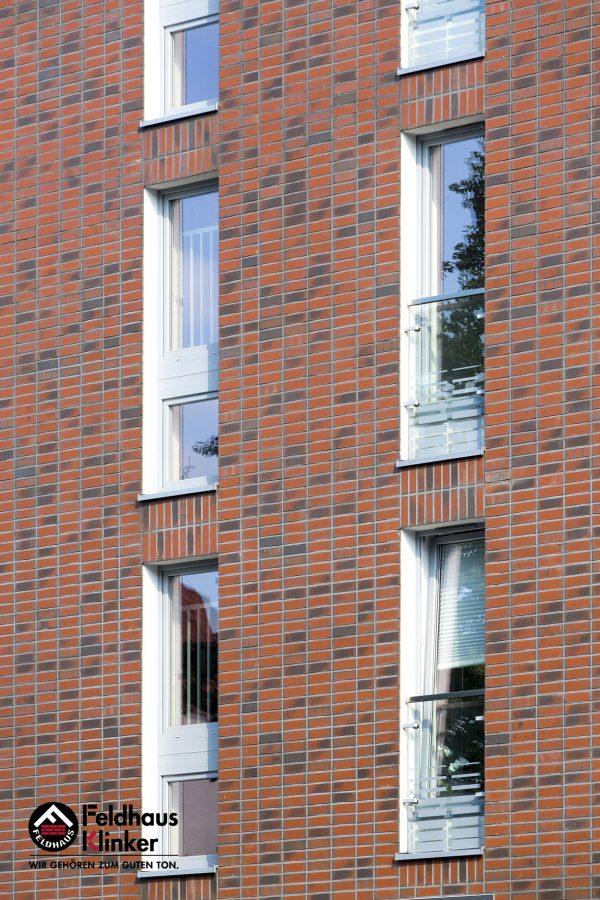 Клинкерные термопанели Feldhaus Klinker R788 planto ardor venito