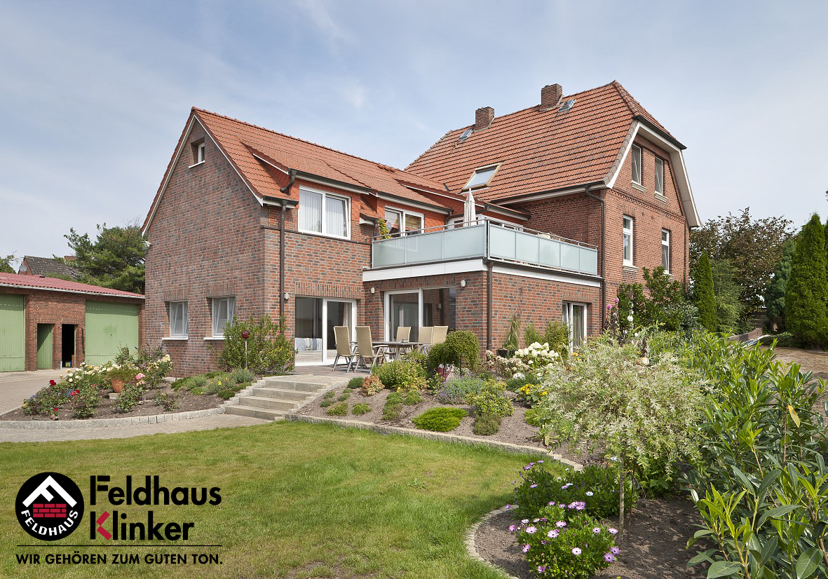 Feldhaus Klinker R788 Planto Ardor Venito 6