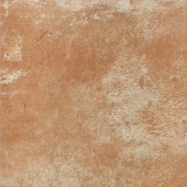 Фронтальная клинкерная ступень простая Paradyz Ilario Ochra, 300*600*11 мм