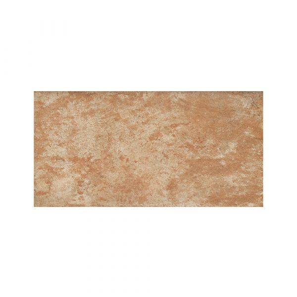 Напольная клинкерная плитка Paradyz Ilario Ochra, 300*600*11 мм