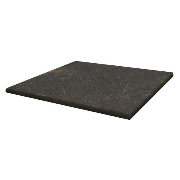 Напольная клинкерная плитка Paradyz Scandiano Brown, 300*300*11 мм