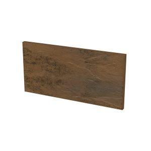Подступенник структурный Paradyz Semir Beige, 300*148*11 мм