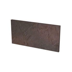 Подступенник структурный Paradyz Semir Rosa, 300*148*11 мм