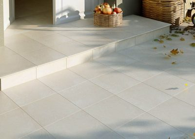 Paradyz Cotto Crema