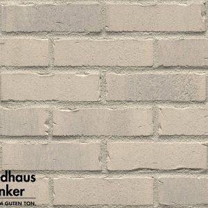 Feldhaus Klinker R732NF14 vascu crema toccata