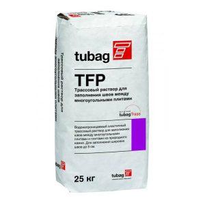 TFP Трассовый раствор для заполнения швов многоугольных плит quick-mix