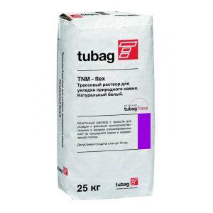 TNM-flex Трассовый р-р для укладки природн. камня слоем средн. толщины quick-mix