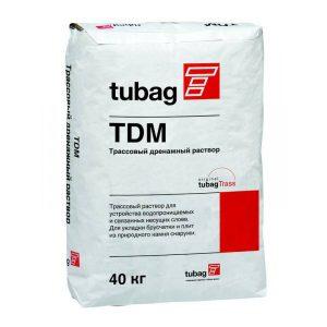 TDM Трассовый дренажный раствор quick-mix