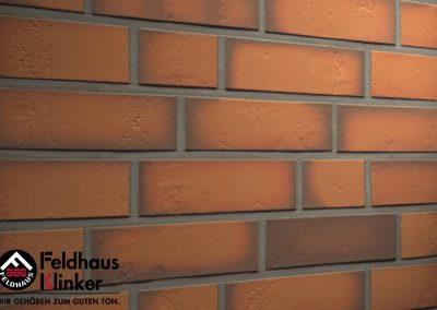 Feldhaus Klinker R718 Accudo Terracotta 1