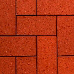 ABC Rot-nuanciert, 200х78х52 мм