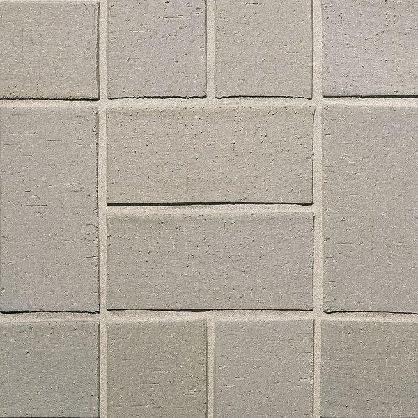 Roben Schwabing grau-nuanciert, gefast, 200x100x40 мм