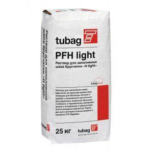 PFH light Раствор для заполнения швов «H light» quick-mix