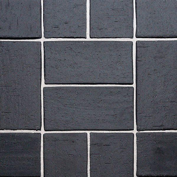 Roben Schwabing schwarz-nuanciert, gefast, 200x100x40 мм