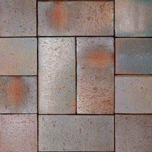 Roben Altona blau-braun, ungefast, 240x118x52 мм