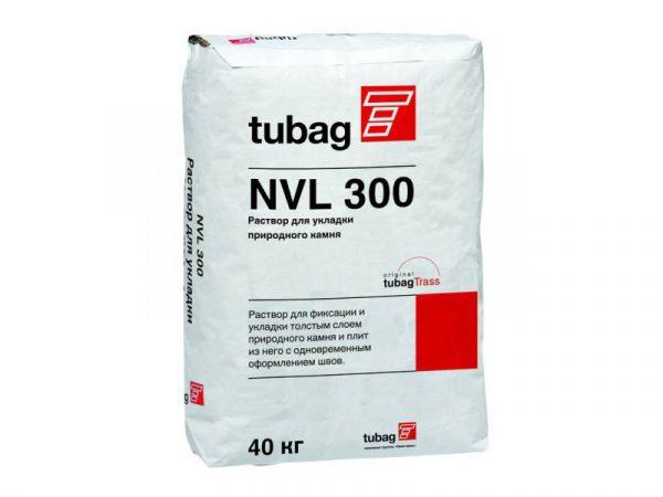 NVL 300 Раствор для укладки природного камня quick-mix