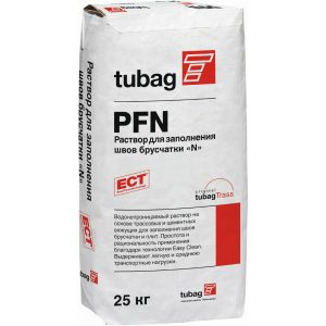 PFN Раствор для заполнения швов брусчатки «N» quick-mix