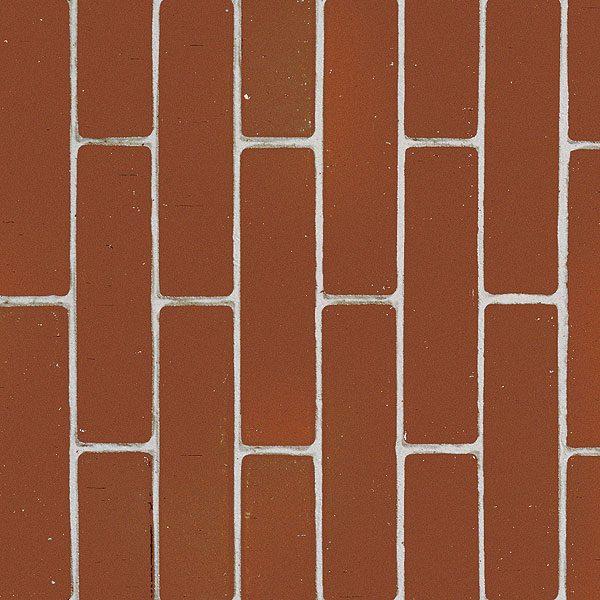 Roben Sempione riegel rot-braun, gefast, ригель 240x59x52 мм