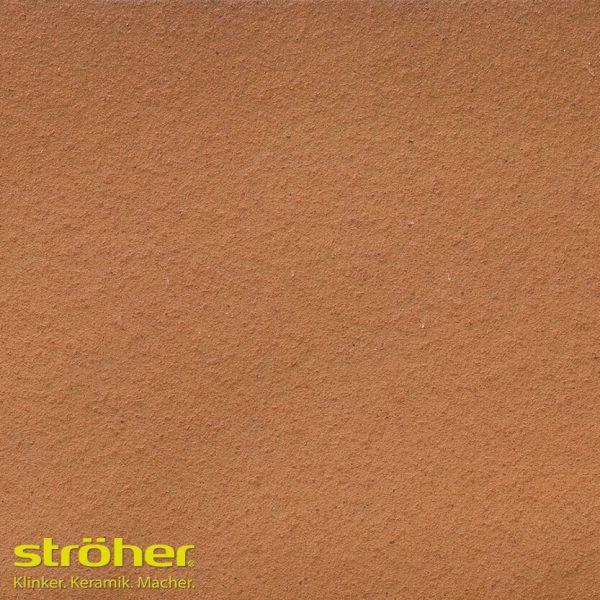 Клинкерная ступень флорентинер Stroeher TERRA 313 herbstfarben 24, 9240, 240x340x12 мм