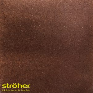 Напольная плитка Stroeher DURO 825 sherry 24x24, 240x240x12 мм