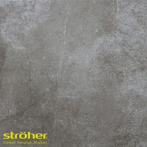 Клинкерная напольная плитка Stroeher AERA X 710 crio 40x40, 394x394x10 мм